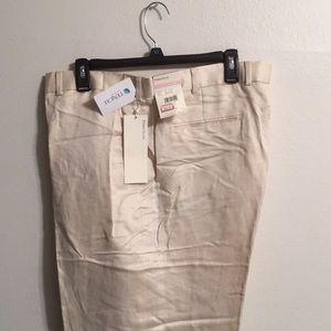 Perry Ellis Dress pants NWT size 40x30